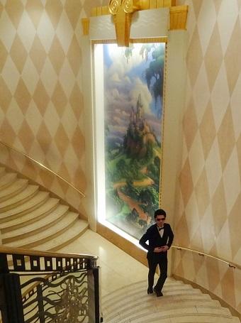 ディズニーアンバサダーホテル10