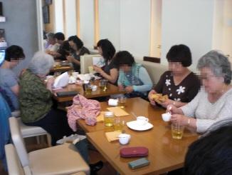 2011/05 合同ニットカフェ 横浜 その3