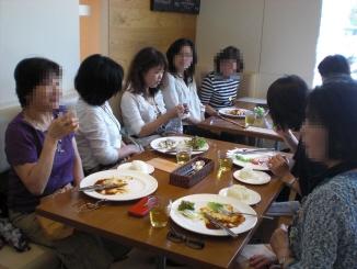 2011/05 合同ニットカフェ 横浜 その1