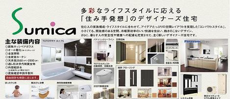 sumica設備blog