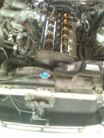 オイル漏れ修理2