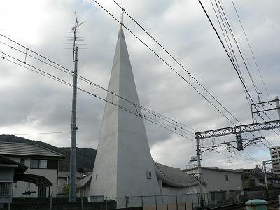 宝塚教会です
