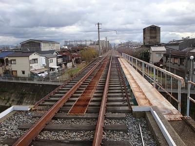 02阪和貨物線跡地の上部