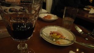 ワインのむ。