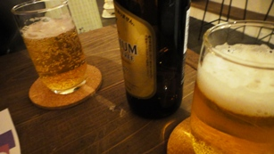 フリービール