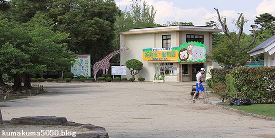 姫路市立動物園_4