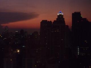 タイ夜景2