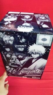 銀魂BOX
