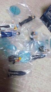 銀魂フィギュア2