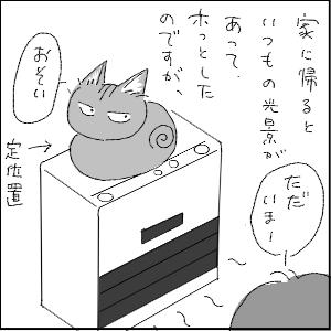 20130113 黒猫さん 20