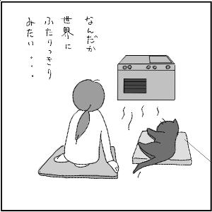 20130209 黒猫さん 10