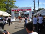 100km finish