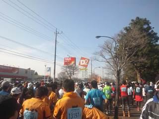 勝田マラソン2