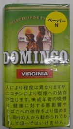 ドミンゴ バージニア