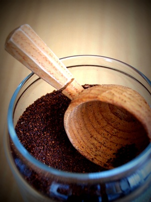 コーヒースプーン