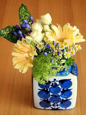 念願の花瓶