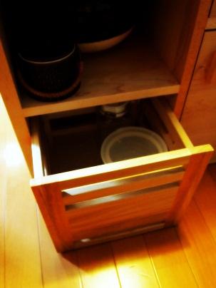 キッチンワゴン(3)