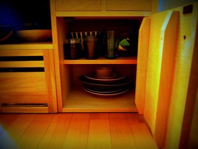 キッチンワゴン(4)
