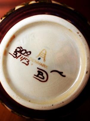 コーヒーポット(5)