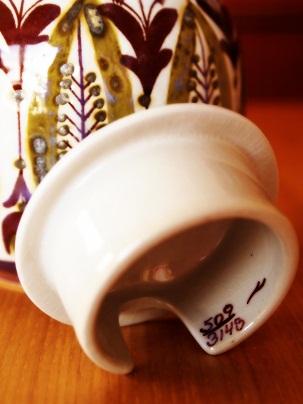 コーヒーポット(4)