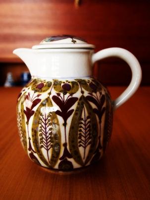 コーヒーポット(3)