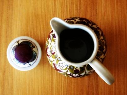 コーヒーポット(2)