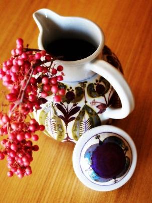 コーヒーポット(1)