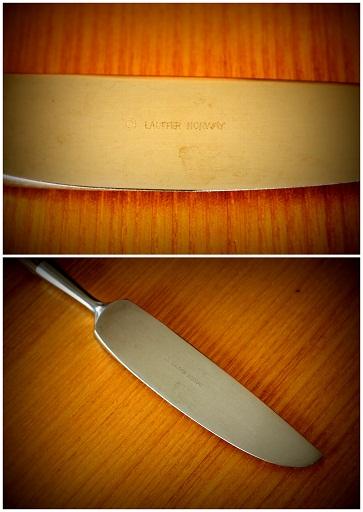 掌の良いナイフ(2)