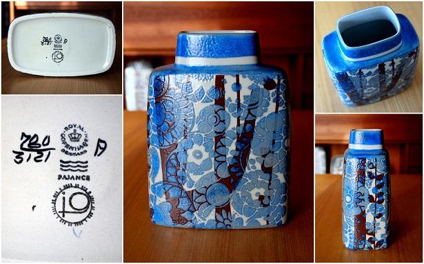 森花瓶(2)