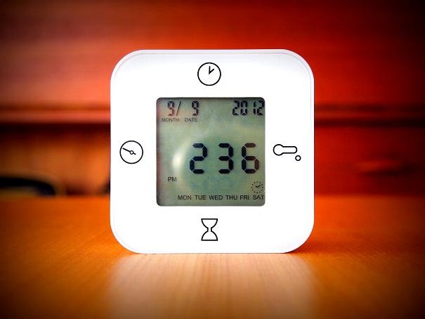 時計(1)