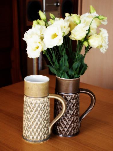 Kronjyden茶花瓶(3)