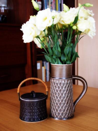 Kronjyden茶花瓶(4)