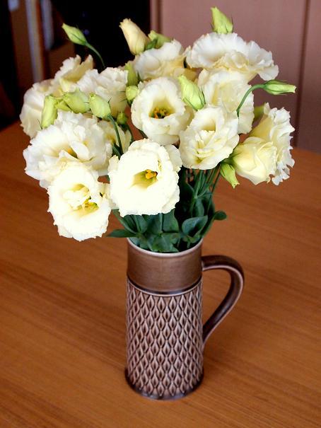 Kronjyden茶花瓶