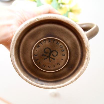 Kronjyden茶花瓶(2)