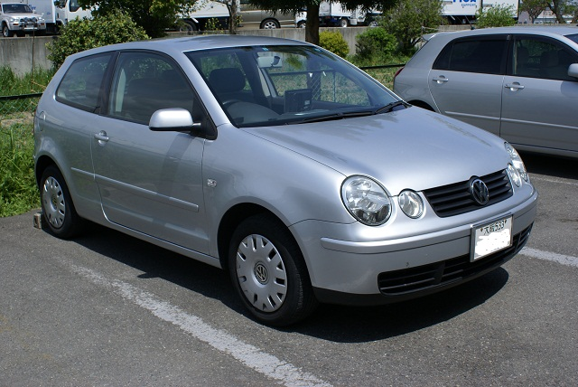 VW POLO1