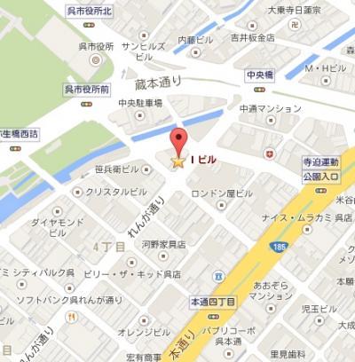 <縮小>ペアーレれんがどおり別館/地図_convert_20141006135737