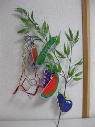 笹の葉250