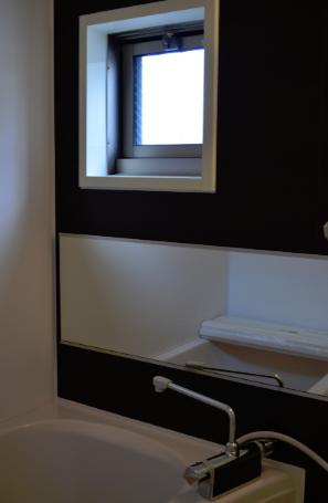 パインポート浴室