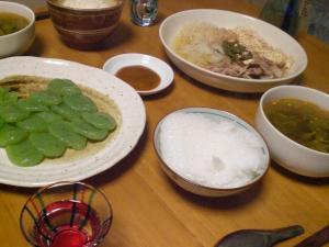 肉豆腐(イメージ)