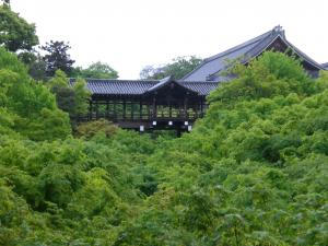 東福寺の通天橋