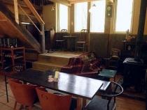 たまごカフェ 店内