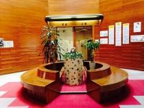 温泉大浴場星遊館