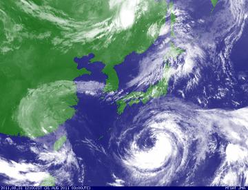 気象衛星 201108311200-00