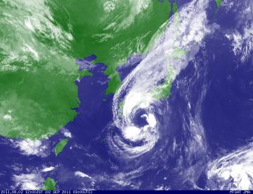 気象衛星 201109021200-00