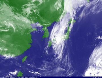 気象衛星 201109031200-00