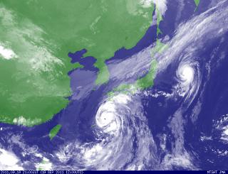 気象衛星 201109192100-00c