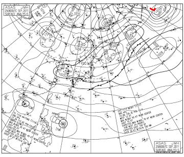 天気図a 11092515