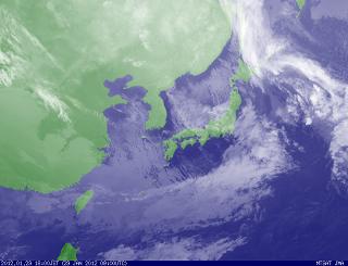 気象衛星 201201231800-00