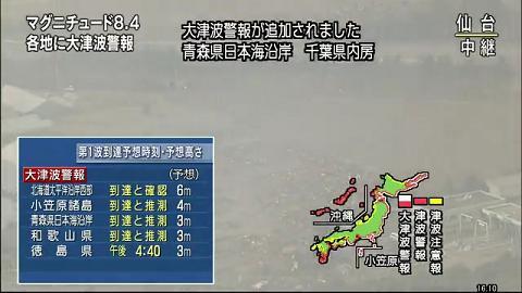 東北地方太平洋沖地震直後 NHK放送 3_6.mp4_000032800