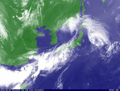 気象衛星 201206200900-00